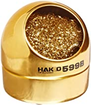 Hakko 599B-02 soporte de limpieza punta de soldadura