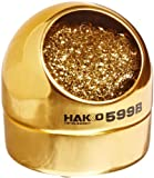 Tools & Hardware : Hakko 599B-02 Wire-type soldering iron tip cleaner