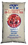 Y&Y US552 Fancy Sweet Rice, 2-Kilogram