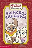 Princess Sheegwa (Sagwa The Chinese Siamese Cat)