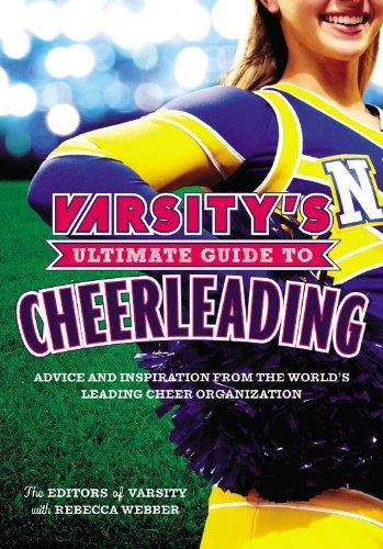 Varsity's Ultimate Guide to Cheerleading PDF