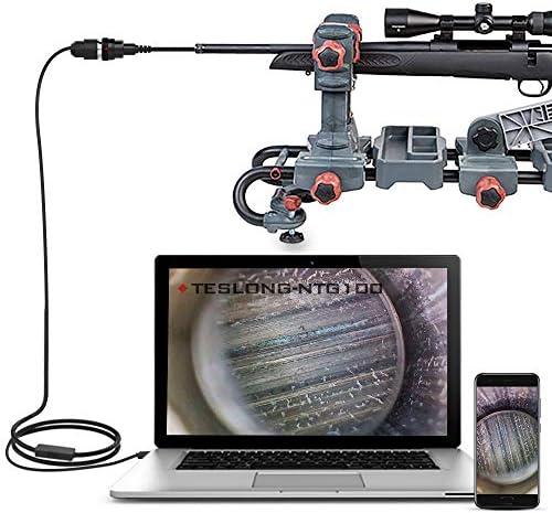 Teslong Borescope Side View Semi Rigid Smartphone product image