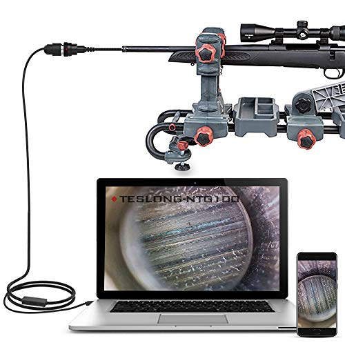 Teslong Rifle Borescope 0.2