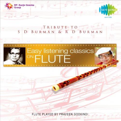 Aahaa Rim Jhim Ke Flute (Original)