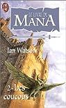 Le livre de Mana 2 - Les coucous par Watson