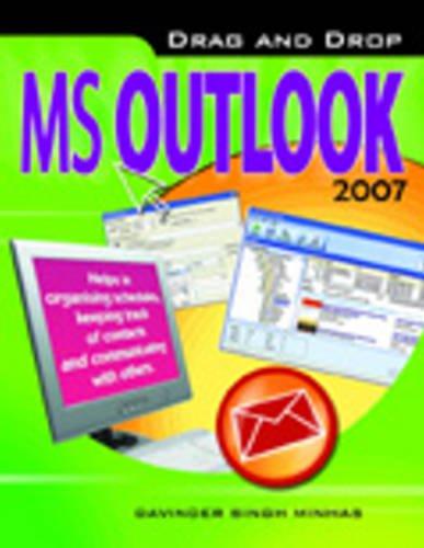 Drag Drop MS Outlook 2010 PDF