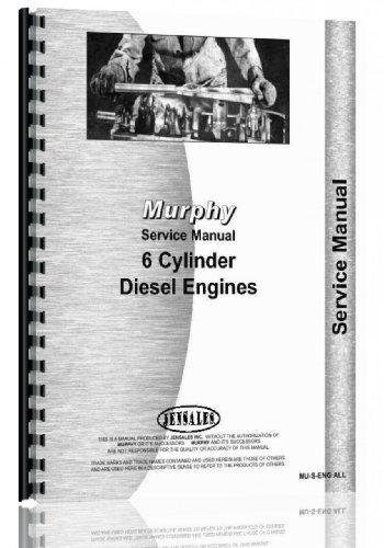 Murphy Power Unit Service Manual
