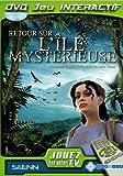 Retour sur l'île mystérieuse [DVD Interactif]
