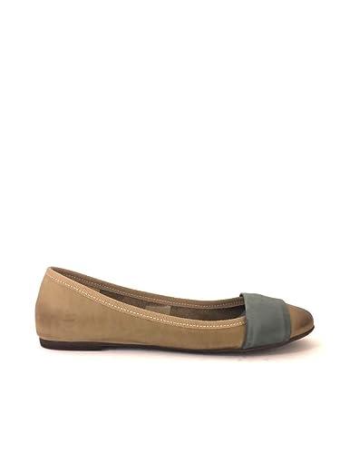 Zapatos negros formales Gazechimp para mujer b5Onyul2N