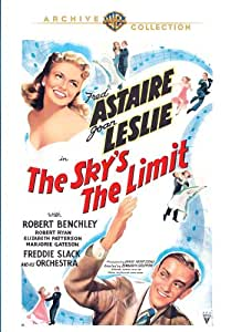 NEW Sky's The Limit (1943) (DVD)