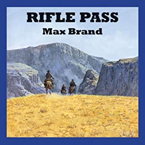 Rifle Pass Audiobook