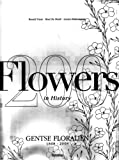 Flowers in History, René de Herdt and Lucien Debersaques, 9020977377