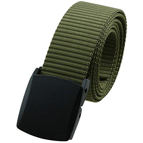 Tactical belt Green - 5