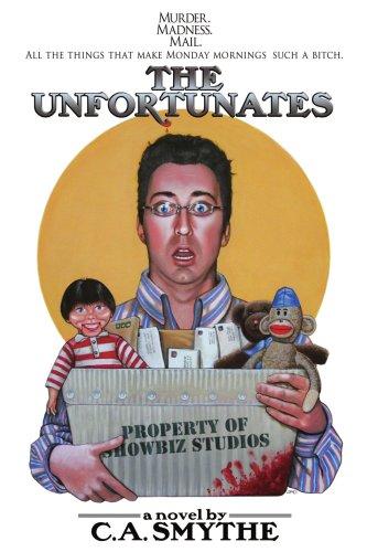 Download The Unfortunates ebook