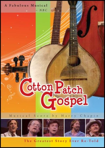 Cotton Patch Gospel by Corum