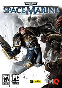 THQ Warhammer 40k Space Marine, PC - Juego (PC)