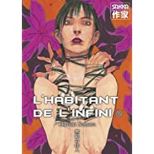 HABITANT DE L'INFINI (L') T.15