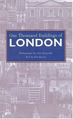 One Thousand Buildings of London
