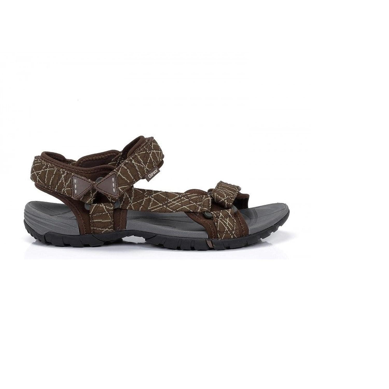CHIRUCA Scarpe da Camminata ed Escursionismo Uomo Marrone Size: 35 p7wfW3UqiC