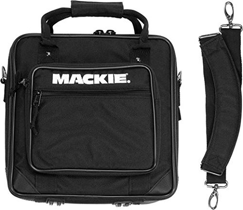 Mackie 1202 Mixer Bag for VLZ4 VLZ3 and VLZ Pro - Vlz Bag
