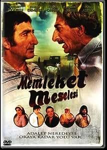 Memleket Meselesi (DVD)