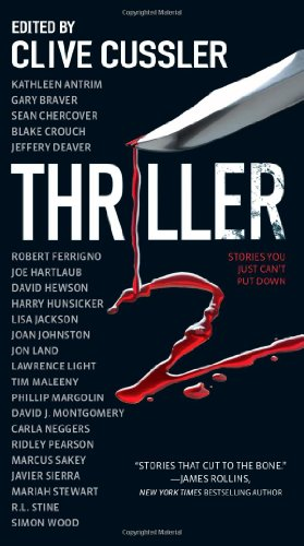 Thriller 2: Stories You Just Can't Put Down: Through a Veil DarklyGhost WriterA Calculated RiskRemakingThe WeaponCan You