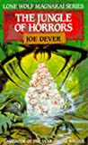 The Jungle of Horrors (Lone Wolf)