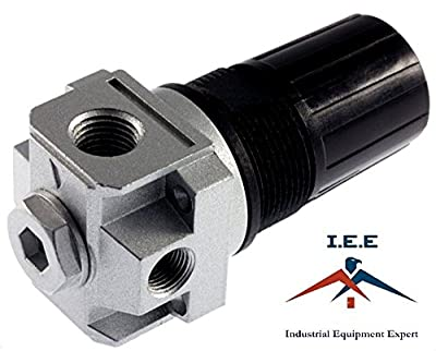 D27256 Air Compressor Regulator 4 Port P1P2 Porter Cable / CraftsmanOEM