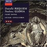 Requiem/Pavane/Gloria