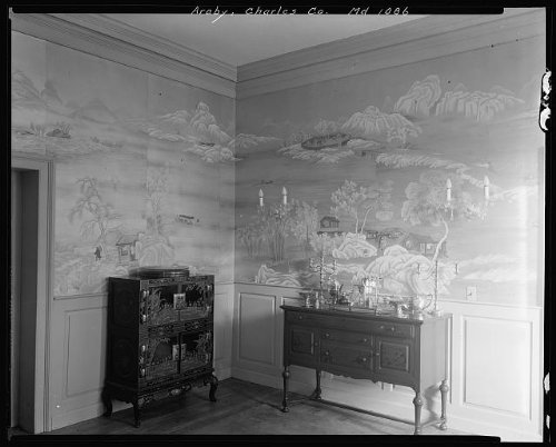 photo-araby-buffets-wallpaper-la-plata-charles-county-maryland-architecture-south-1936-si