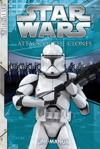 Star Wars: Episode 2 Attack of the Clones (Star Wars S.) by Lucasfilm Ltd (2005-07-01)
