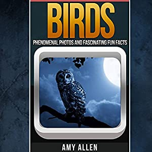Birds Audiobook