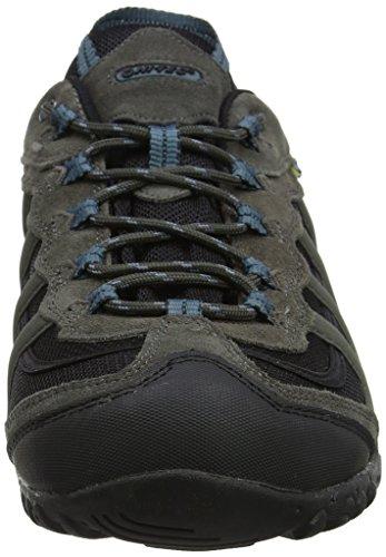 Low Wp goblin Blue tec Homme black Gris Hi Penrith Basses grey Baskets tqTwvqEx7