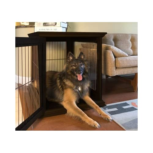 furniture denhaus wood dog crates. lowcost denhaus ruffhaus indoor wood dog crate house end table furniture bed denhaus crates n
