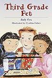 Third Grade Pet, Judy Cox, 0440416280
