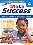 Complete Math Success Grade 4