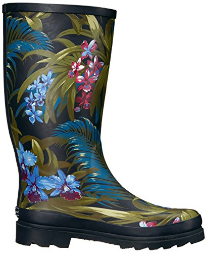 Jardin Boot Tommy Bahama Mandalay Rain womens Majorelle wPwfUCqx