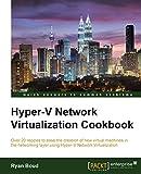 Read Online Hyper-V Network Virtualization Cookbook Doc