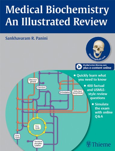 Medical Biochemistry - An Illustrated Review Pdf