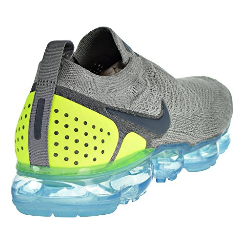 MOC Chaussures Running Vapormax de neo FK Air Adulte Volt Mixte Multicolore Nike Mica 2 300 Green aHwtWq