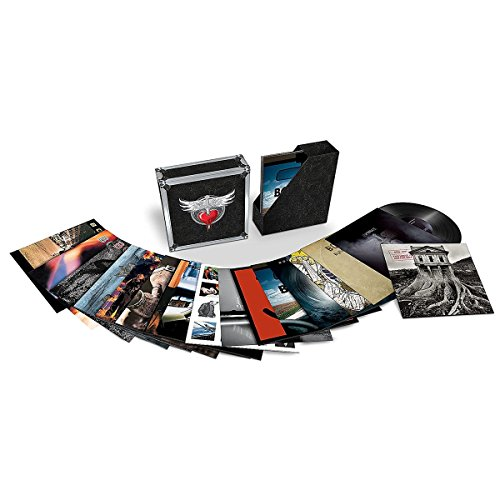 Music Group Album (The Albums [25 LP])