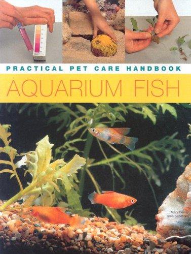(Aquarium Fish (Practical Pet Care Handbook))