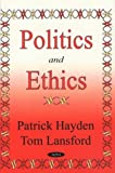 Politics and Ethics, , 1590334310