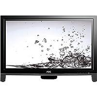 AOC E2060VWT - LED Monitor 19.5  1600x900 5 milliseconds VGA / DVI / HDMI