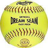Rawlings Official ASA Dream Seam Fastpitch