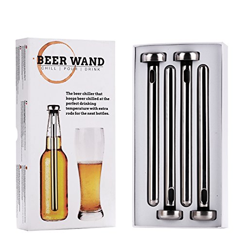 wine icicle cooler - 7