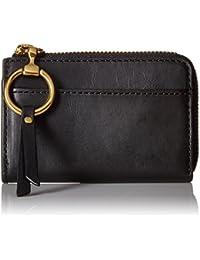 Ilana Harness Small Zip Around Wallet
