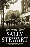 Journey's End (Severn House Large Print)