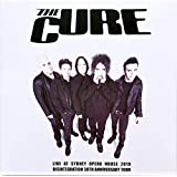 THE CURE Live In Sydney Australia 30 May 2019 Disintegration 30th Anniversary Tour 2CD Digisleeve