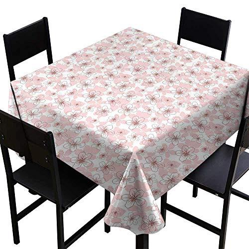 - YSING Rectangular Square Tablecloth,50